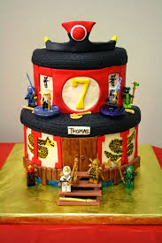 ninjago cake sab cakes ninjago cake