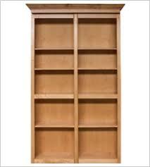 Over Door Bookshelf Hidden Bookcase Doors By Invisidoor Custom Service Hardware