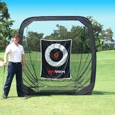 great backyard golf net architecture nice