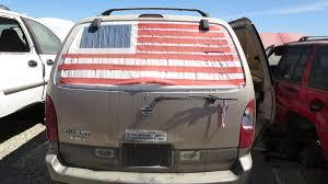 Car Window Flags Field Expedient American Flag Minivan Window Autoweek