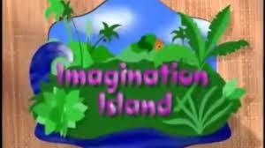 barney u0027s imagination island part 1 video dailymotion