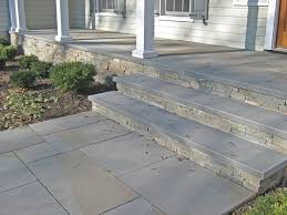 Patio Stone Ideas by Best 25 Front Steps Stone Ideas Only On Pinterest Front Steps