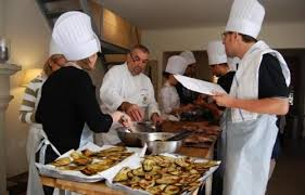 cours de cuisine chef les stages de cuisine 3 4 jours la villa des chefs