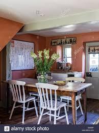 furniture home farmhouse table with bench farmhouse kitchen