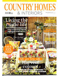 country homes and interiors magazine press articles tori murphy ltd