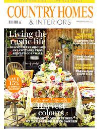 press articles tori murphy ltd tori murphy in country homes interiors magazine