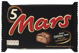 Top Chocolate Bars Uk Mars Multipack 5 X 58 G Pack Of 10 Amazon Co Uk Grocery