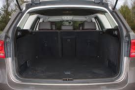 volkswagen passat estate 2011 2014 features equipment and