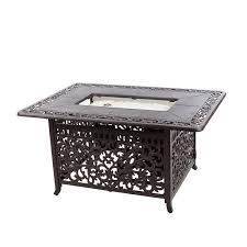 Real Flame Fire Pit - real flame mezzo square propane fire pit table in flint gray