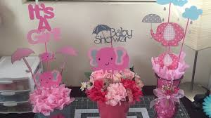 elephant centerpieces for baby shower elephant centerpiece 3