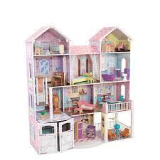 wooden barbie doll furniture