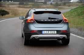 new volvo future cars volvo u0027s five year u s plan includes new s40 xc60
