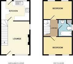 uk terraced house floor plans house design plans
