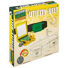 backyard safari utility belt alexbrands com