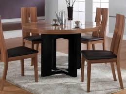 kitchen round kitchen table and 48 awesome expandable dining