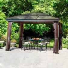 Lowes Patio Gazebo Lowes Patio Gazebo Pergola Gazebo Ideas