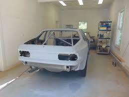 1984 porsche 944 street track car u2013 paint new hill garage
