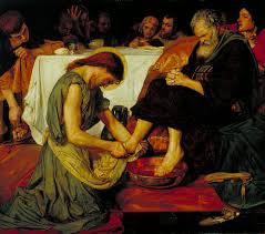 jesus washing peter u0027s feet u0027 ford madox brown 1852 6 tate