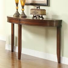 half moon table home u0026 interior design