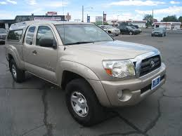 toyota tacoma utah gold toyota tacoma in utah for sale used cars on buysellsearch
