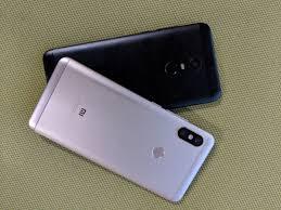 Redmi Note 5 Pro Comparison Xiaomi Redmi Note 5 Vs Redmi Note 5 Pro Techradar