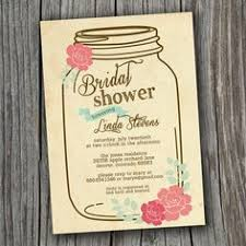 jar bridal shower invitations jar invitations europe tripsleep co