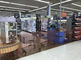 Walmart Floor Plan Brandon Walmart Rolls Back Hours And Calls To Local Law