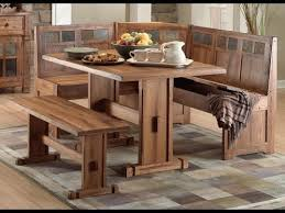 Dining Room Booth Awesome Booth Dining Table Idea