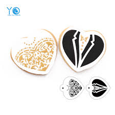 online get cheap stencil cookies decoration aliexpress com
