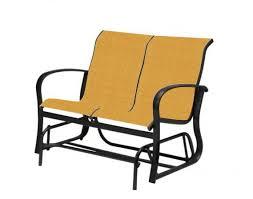 patio chairs at academy mosaic sling swivel rocker chair set patio