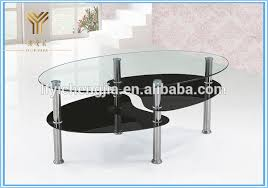 Glass Top Center Tea Table Design New Fashion Coffee Table Buy - Tea table design