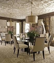 Dining Room Ceiling Designs 67 Best Extravagant Dining Rooms Images On Pinterest Dining Room
