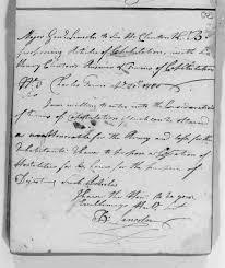the american revolution george washington papers digital
