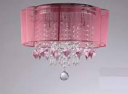Pink Ceiling Fans by Wonderful Chandelier Ceiling Fan Home Lighting Insight