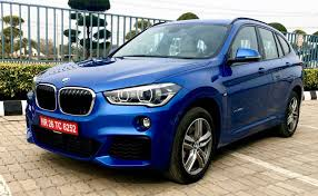 exclusive review 2nd generation bmw x1 ndtv carandbike