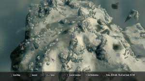 solstheim map steam community guide skyrim and solstheim locations you