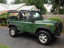 land rover discovery soft top land rover defender partsopen