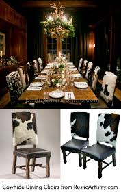 Cowhide Dining Room Chairs Cowhide Dining Room Chairs 4 Best Dining Room Furniture Sets