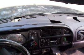 dashboard dodge ram 1500 replacement dodge ram dash
