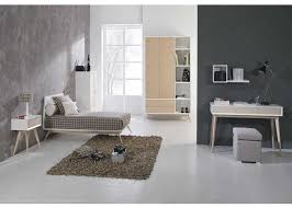 chambre design scandinave chambre ado au design scandinave haute inspirations et chambre