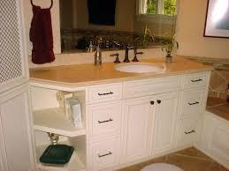 Cheap Bathroom Countertop Ideas  Home Decoration Ideas - Bathroom counter designs
