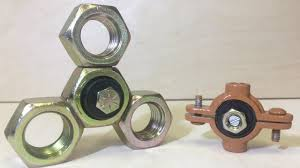 How To Make I Diy Metal Fidget Spinners How To Make Hand Spinner Fidget Toys
