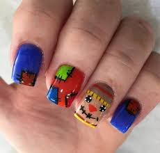 nails you can do with your this thanksgiving