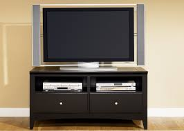 Tv Table Furniture Design With Wood Furniture Simple Cymax Tv Stands With Sisal Carpet For