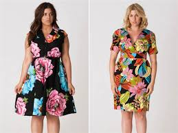 first plus size designer label to show at new york fashion week
