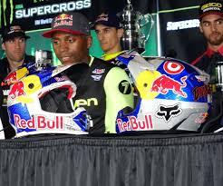 red bull motocross helmets mirror motorcycle helmet dungey stewart redbull helmetsjpg bell