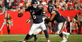 chicago bears the new york times