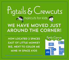 haircuts for kids pigtails u0026 crewcuts westminster colorado