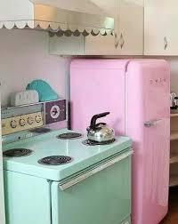Retro Kitchens 174 Best Refrigerators Bbrrrrr Images On Pinterest Retro