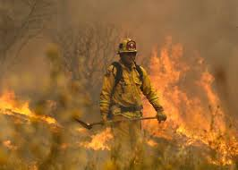 Wildfire Clearlake Ca by California Wildfire Season State Of Emergency Called National
